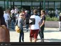 """Al via il Meeting dei """"1000 giovani per la pace"""""""