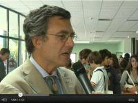 Marcia Perugia-Assisi: intervista a Paolo Ruffini