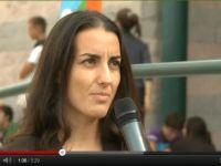 Marcia Perugia – Assisi: Intervista a Federica Ramacci