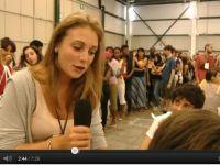 Marica Perugia-Assisi: il racconto dei due giorni di meeting