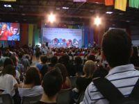 Marcia Perugia-Assisi: chiusura del meeting dei 1000 giovani per la pace